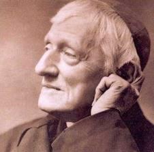 Beato John H. Newman.