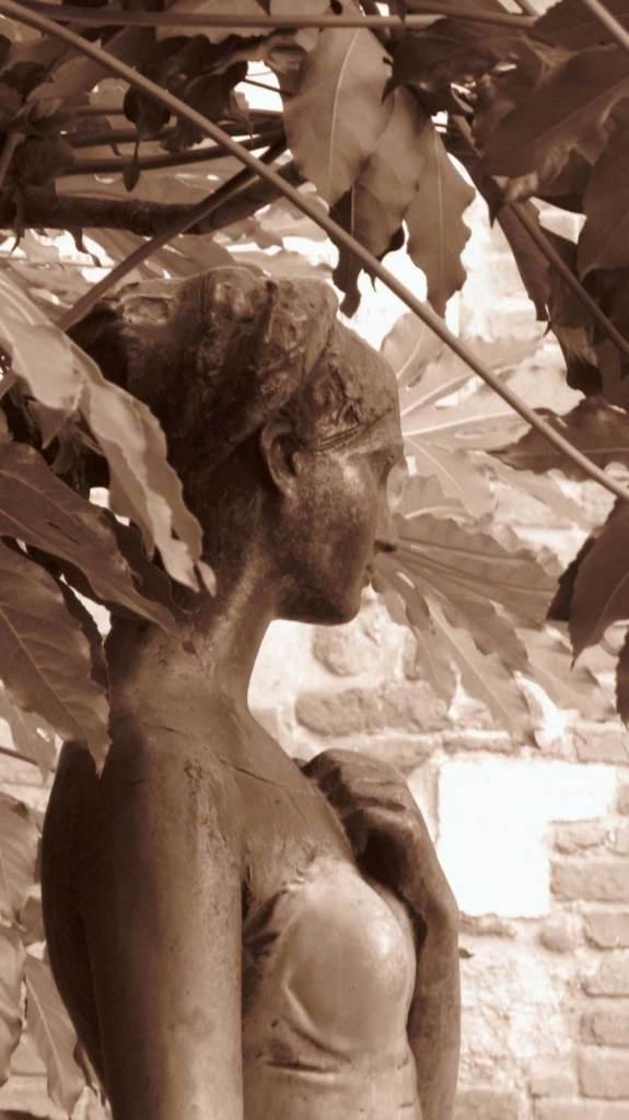 Rzeźba Julii