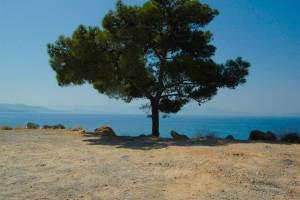Na horyzoncie greckie wyspy