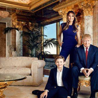 дом трампа