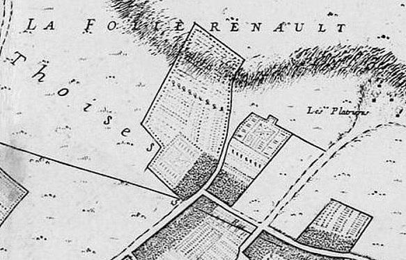 Mont-Louis Cimetière Père-Lachaise