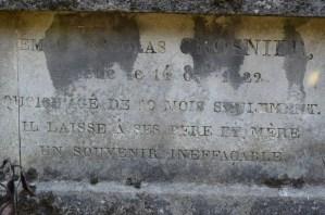 D22 Père-Lachaise 1822