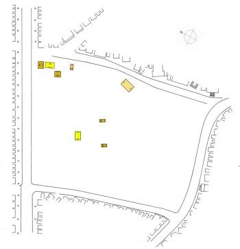 D22 Père-Lachaise 1819 réservoir