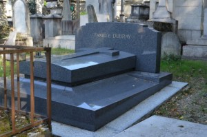 D22 Père-Lachaise 1824