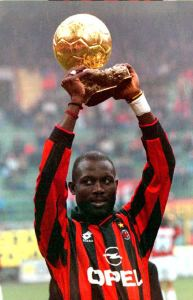 SOC-WEAH-GOLDEN BALL