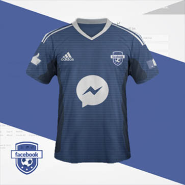 Facebook-Football-Kit