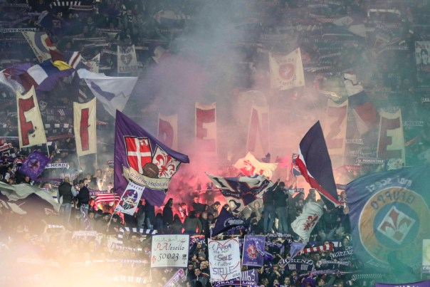 FOOT - COUPE D'ITALIE - 2015 Firenze, Fiorentina - Juventus, coppa Italia  2015-04-07 © Niccolo' Cambi/Massimo Sestini *** Local Caption ***