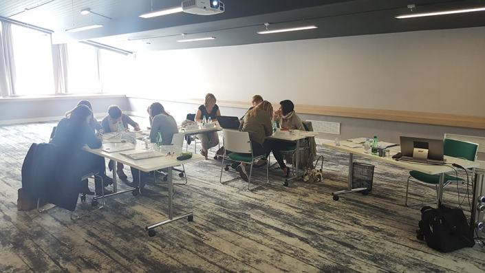 Formation Vente et Marketing LILLE