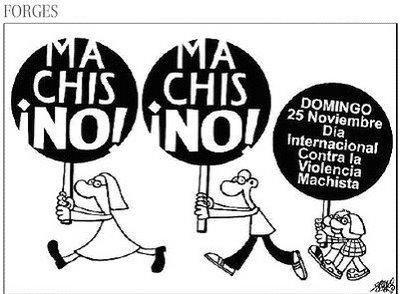 Definicion De Machismo Pdf