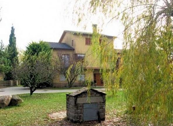 Casa Pedra salera, Perafita