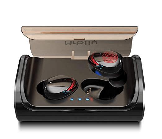 Arbily IPX6, auriculares inalámbricos con la mejor oferta