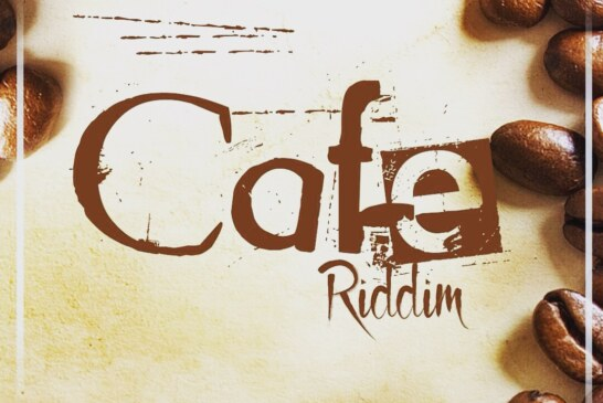 OBY. A BEATz – Cafe Riddim (Prod.By OBY.A BEATz)