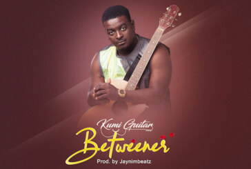 Kumi Guitar – Betweener (Prod. by Jaynim Beatz)
