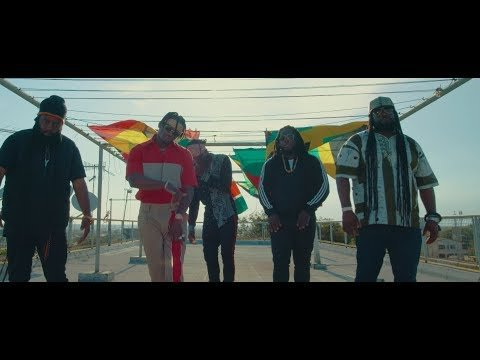 Morgan Heritage ft. Stonebwoy & Diamond Platnumz – Africa x Jamaica (Official Music Video)
