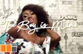Wendy Shay Feat. Eno – The Boy Is Mine (Official Video)