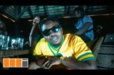 DopeNation x DJ Enimoney x Olamide – Naami (Official Video)