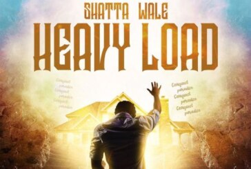 Shatta Wale Ft. Damage Musiq – Heavy Load