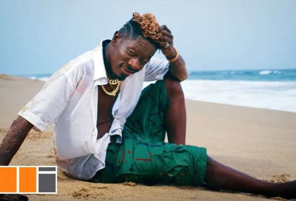 Shatta Wale – Island (Official Video)
