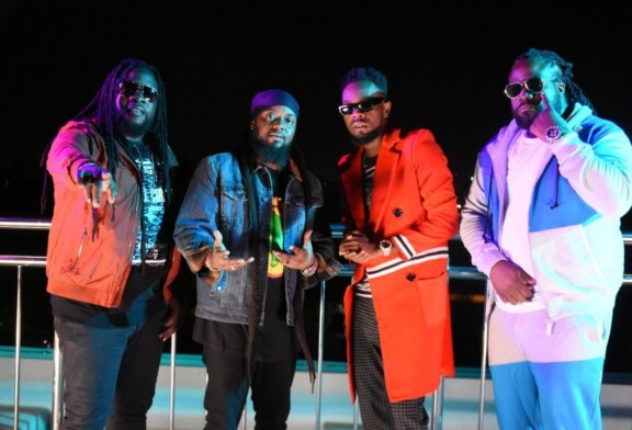 Morgan Heritage Ft. Patoranking – Pay Attention (Behind The Scenes)