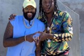 Stonebwoy Ft. Tarrus Riley – Girl You Are Loved (Prod. by IzyBeats)