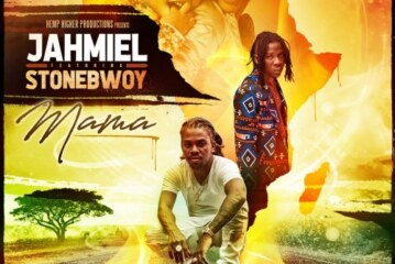 Jahmiel Ft. Stonebwoy – Mama (Prod. by Hemp Higher)
