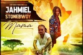 Jahmiel Ft. Stonebwoy - Mama (Prod. by Hemp Higher)