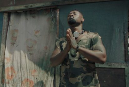 Budukusu - Give Thanks (Official Video)