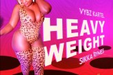 Vybz Kartel & Sikka Rymes - Heavy Weight (Prod. By One Don Records)