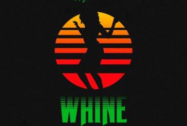 Gyakie - Whine (Prod. by Yung D3mz)
