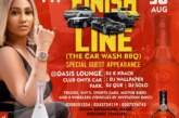D-Black, Hajia 4 Real, Kofi Mole, Salma Mumin, John Dumelo, James Gardiner & More To Show Their Whips At The Finish Line CarWash BBQ