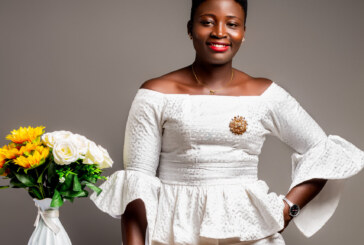 All You Need To Know About Fast Rising Gospel Star Amazing Nora
