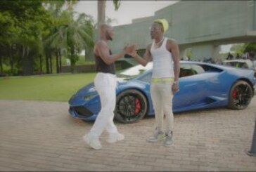 King Promise Ft Shatta Wale – Alright (Official Video)