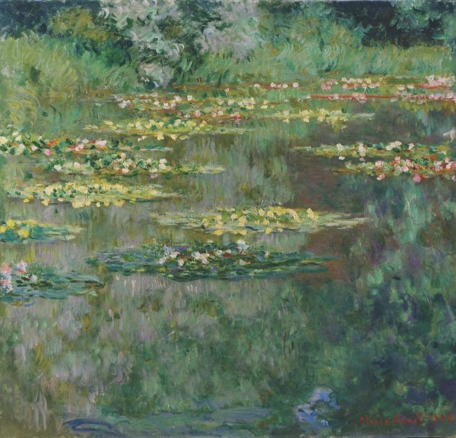 claude-monet-nympheas-vertes
