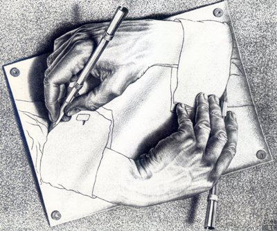 escher-mains-dessinant