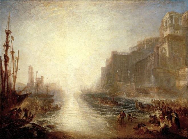 turner-regulus