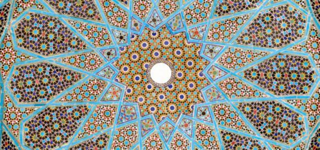 Roof_hafez_tomb