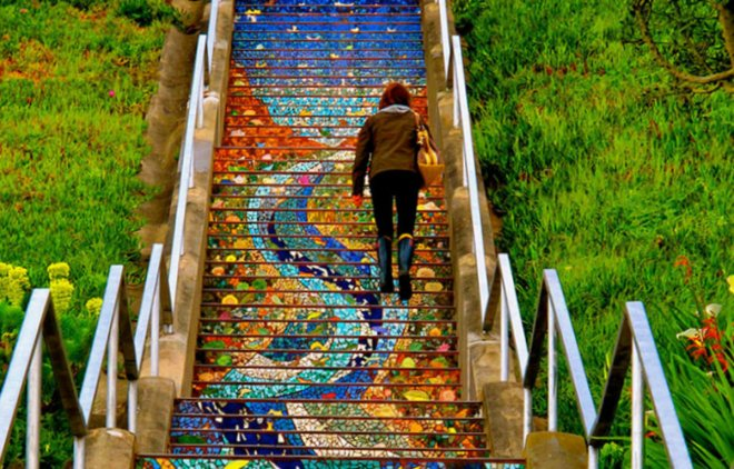 mosaic-stairs-escalier-san-francisco