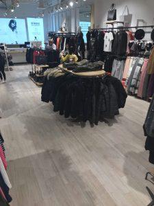 Boutique Pimkie 5 Centre Commercial MUSE Metz - PEREZ Carrelages & Marbrerie - Augny 57685