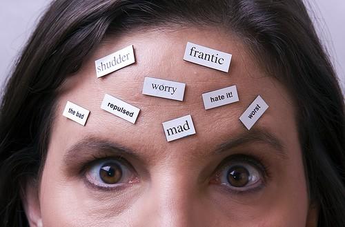 pensamientos tóxicos
