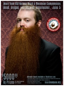 National-Beard-Moustache-Championships-Poster-Jack-Passion