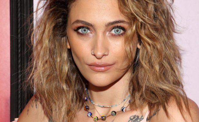 Is This The Real Reason Why Paris Jackson Went To The Er