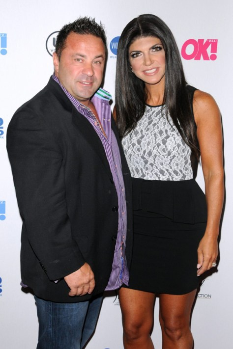 Joe Giudice will reportedly be released from prison on Thursday.