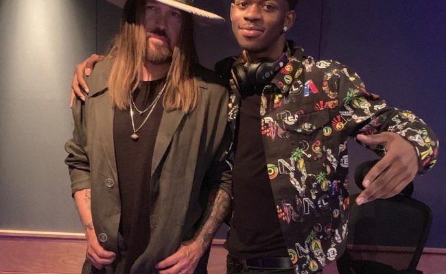 Billy Ray Cyrus Collabs With Lil Nas X In The Perfect