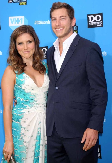 Sophia Bush thoughts on the death of her boyfriend