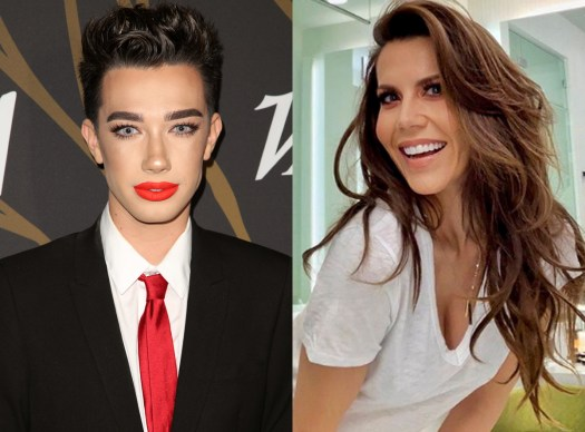 James Charles vs. Tati Westbrook!