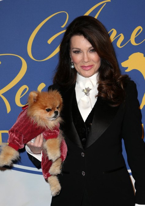 LIsa Vanderpump quitting 'RHOBH'