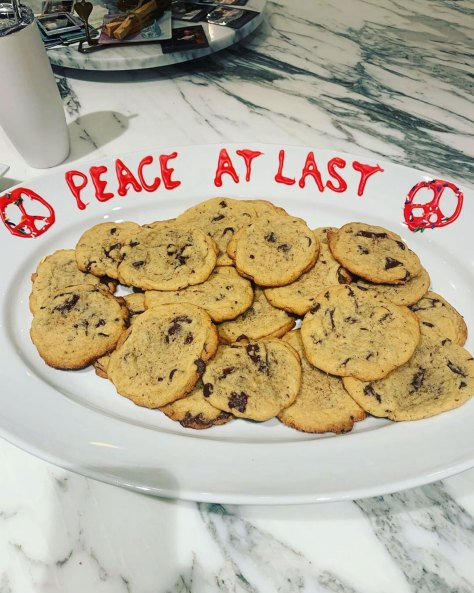 Katy Perry and Taylor Swift are at peace!