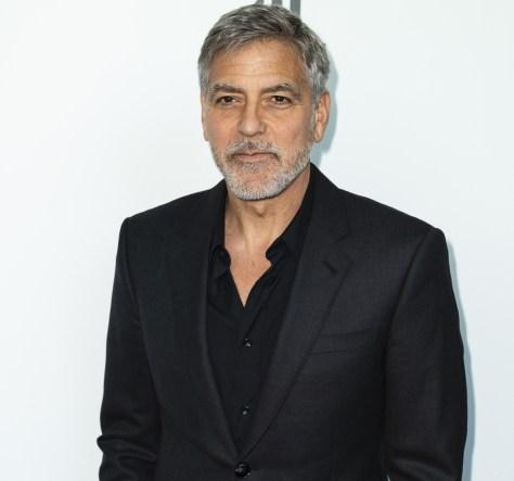 George Clooney Shark Tank