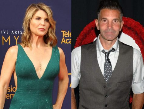 Lori Loughlin and husband might head for divorce.