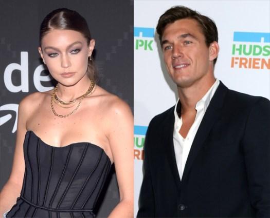 Gigi Hadid and Tyler Cameron broke up